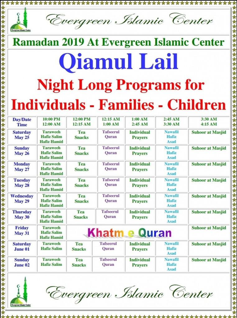 QiamulLail2019